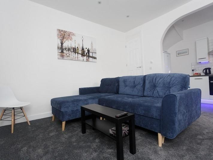 Leeds serviced accommodation