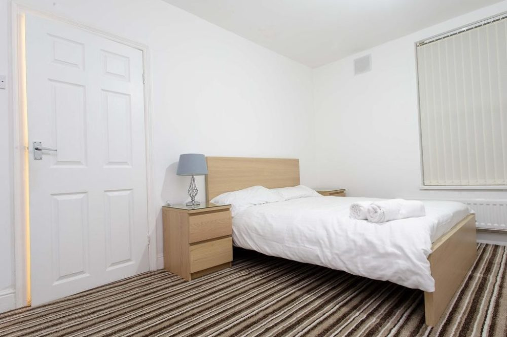 Short stay apartments in Leeds