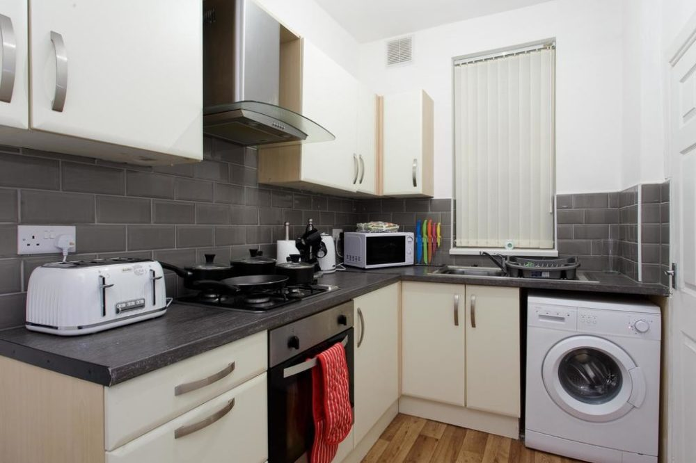 leeds apartments with fully equipped kitchen