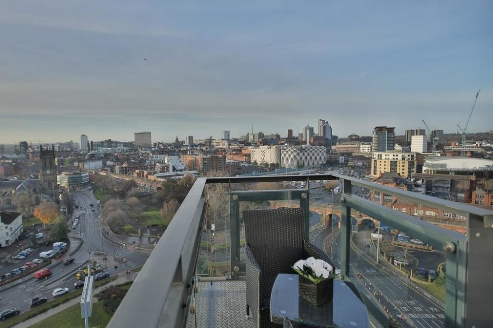 apartments to rent leeds penthouse