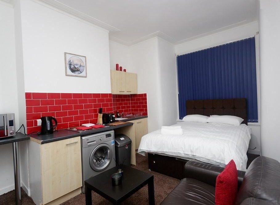 leeds accommodation
