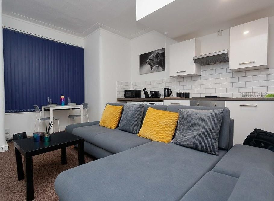 apartment rental leeds
