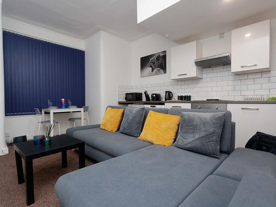 apartment rental leeds