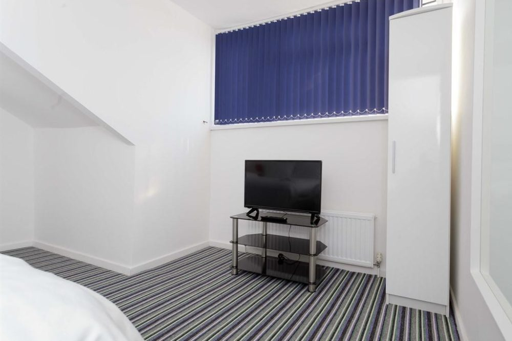 serviced accommodation near Leeds