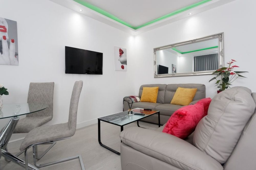 corporate serviced apartments in Leeds