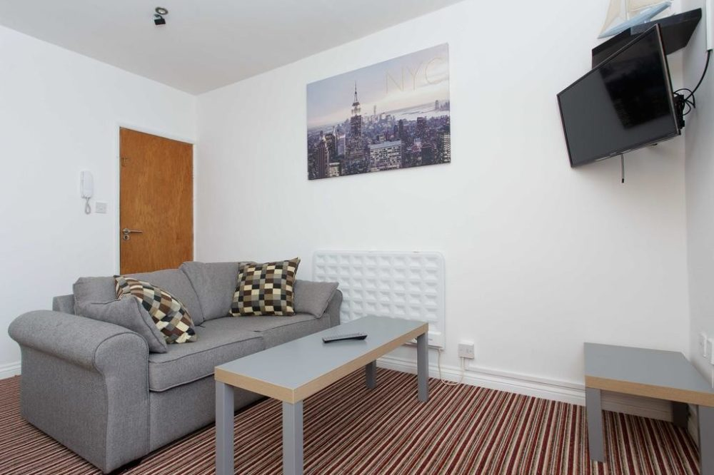self catering accommodation in leeds