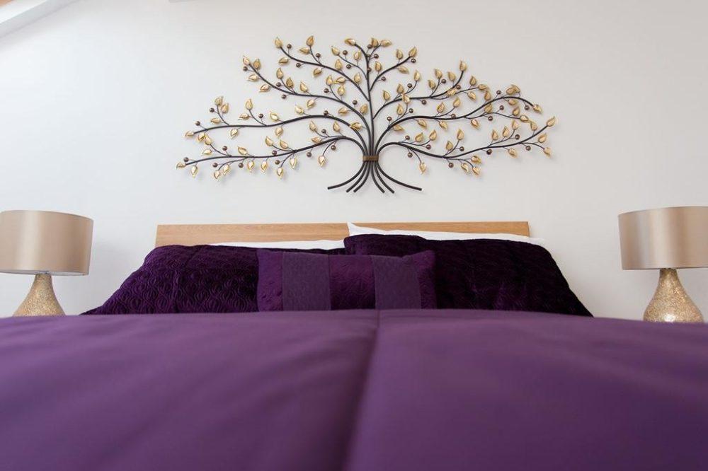 leeds apartments bedroom