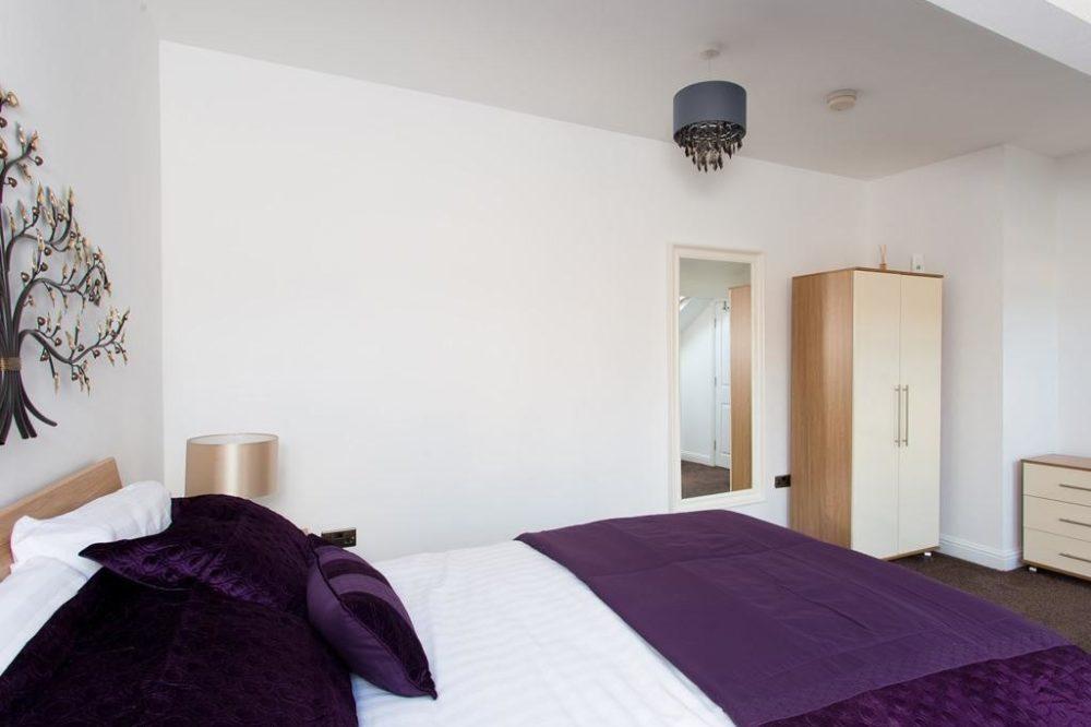 apartments to rent in leeds bedroom