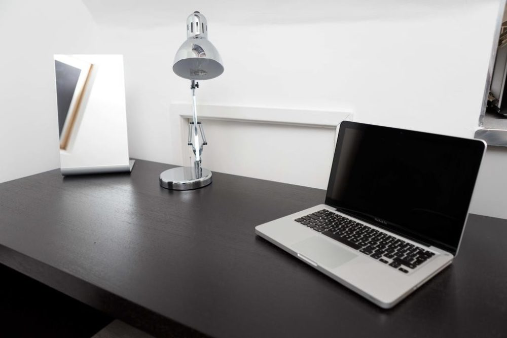 corporate serviced apartments desk