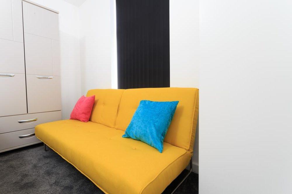 leeds accommodation with lounge