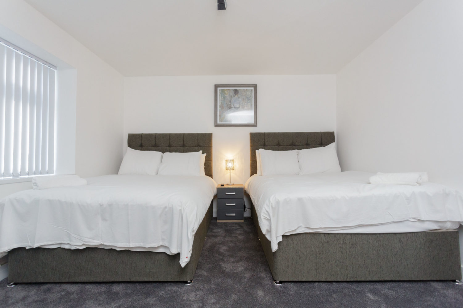 Leeds serviced apartments