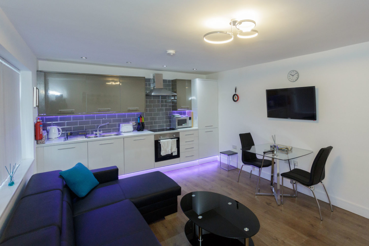 serviced accommodation leeds