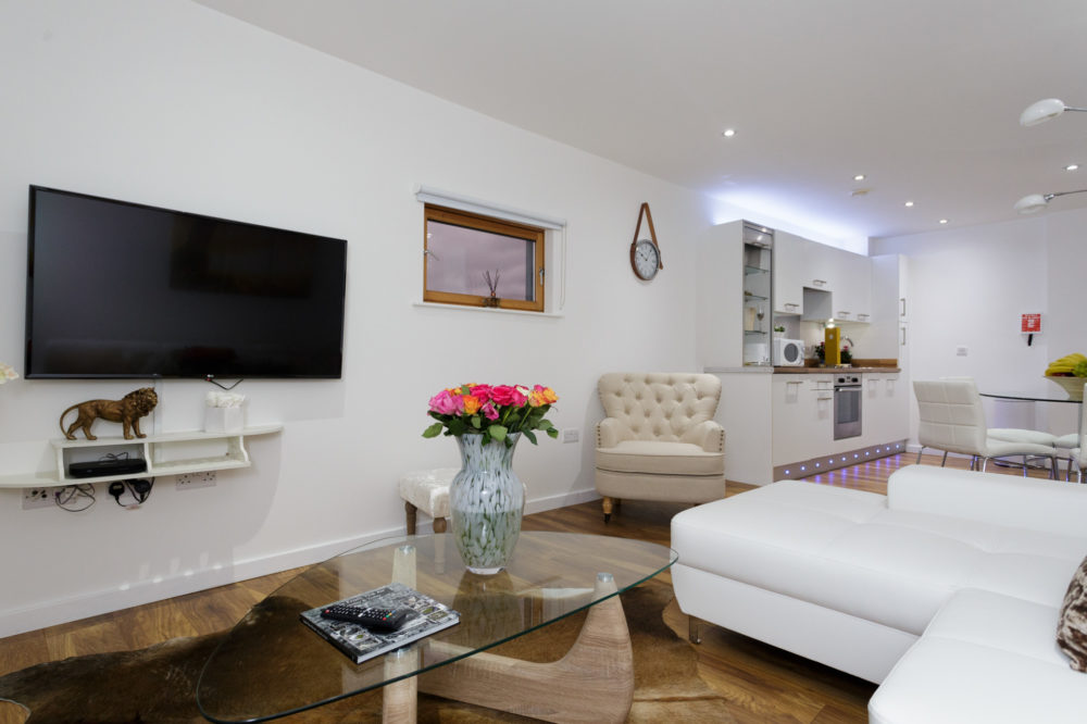 Serviced Apartments in Leeds