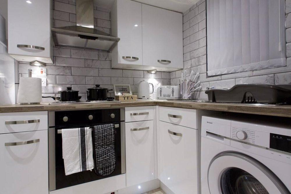 Shaftesbury Apartment (3)