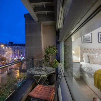 flats to rent leeds with nightly views