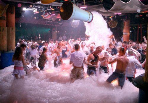 Rodeo Bull Party, Leeds, Wakefield, Tork, Huddersfield, Halifax, Bradford 5